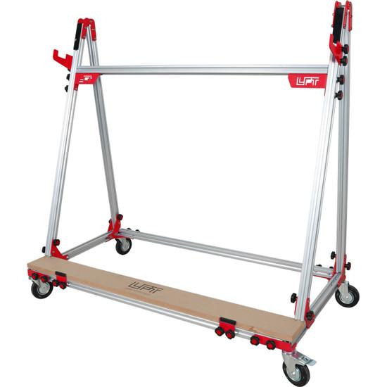 LFWSC DTA Wheel Cart for Large Format Tiles