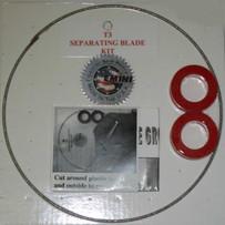 Gemini Taurus 3 Separating Blade Kit