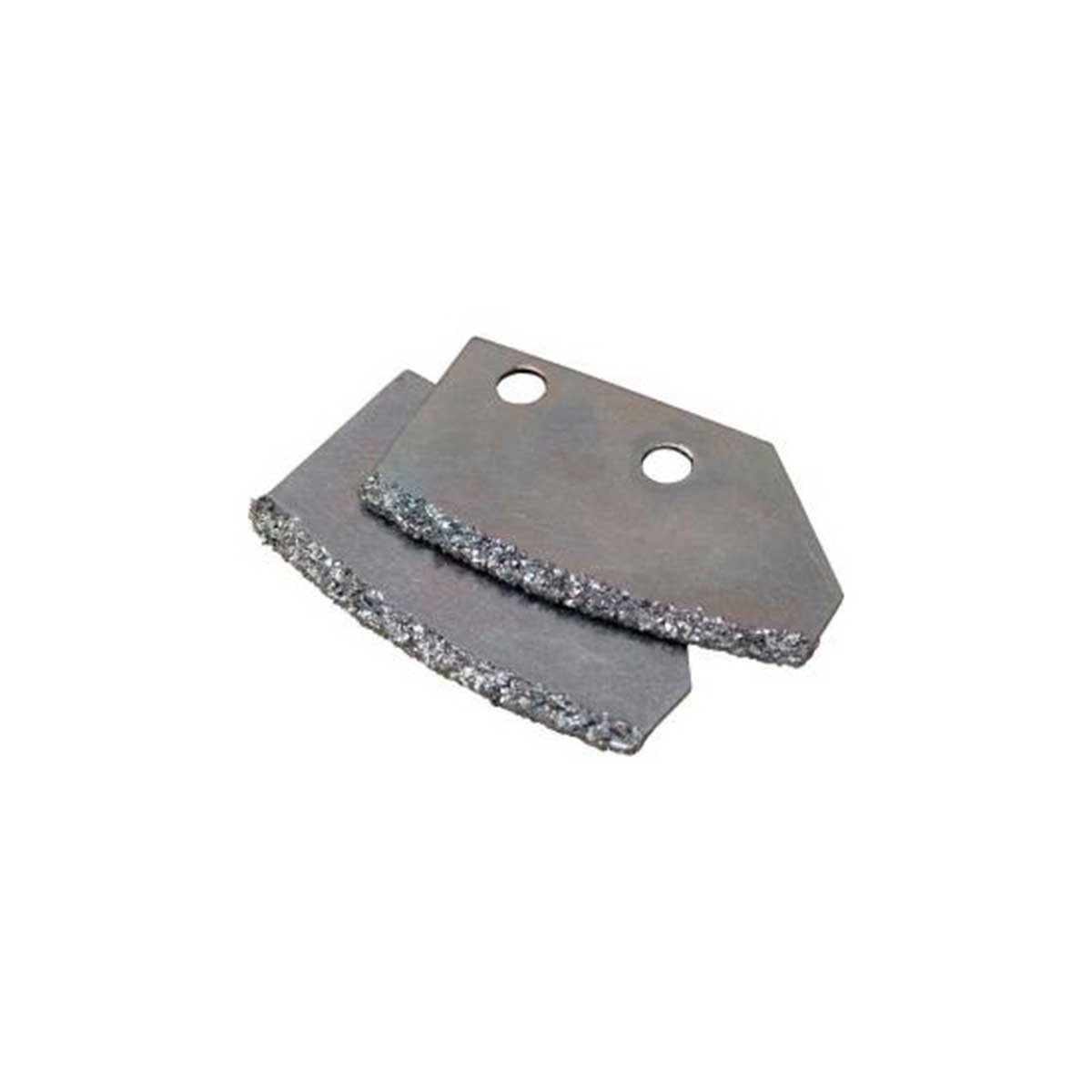 Carbide Grout Grabber Blade