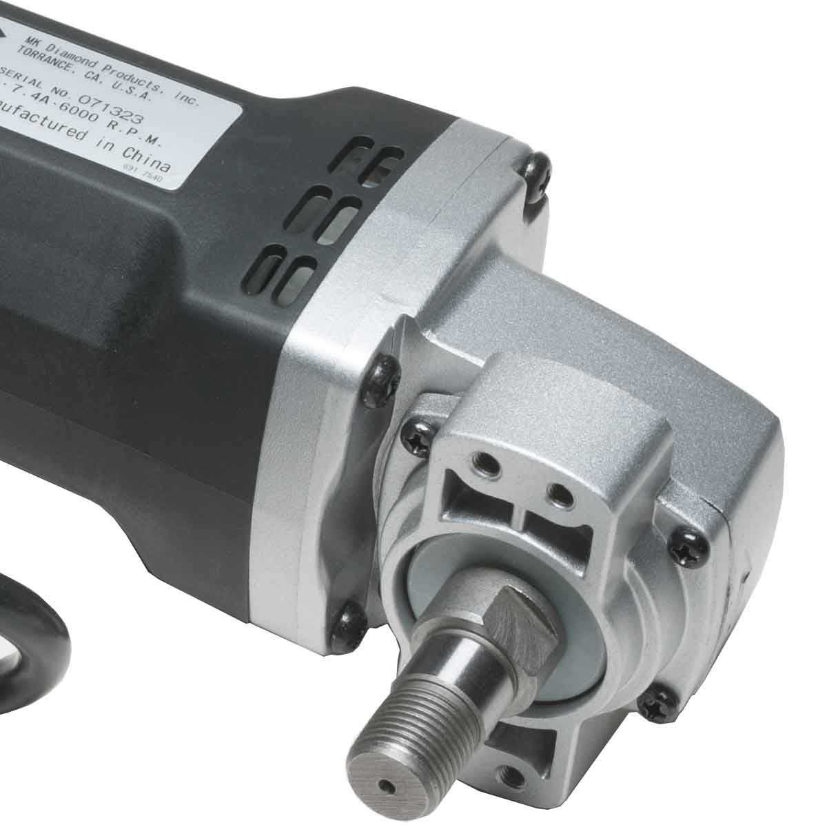 MK replacement motor for direct drive tile saws