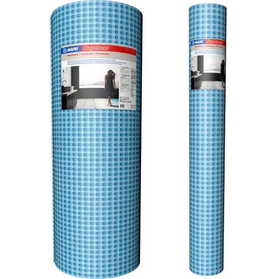 Mapeheat Uncoupling and Waterproofing Floor Heat Membrane Roll