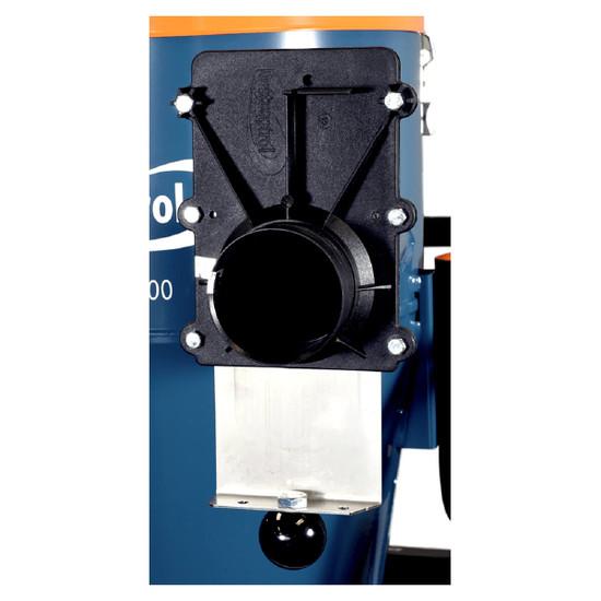Connecting sleeve 171502 Dustcontrol DC Tromb 400C, 115V 1 Phase