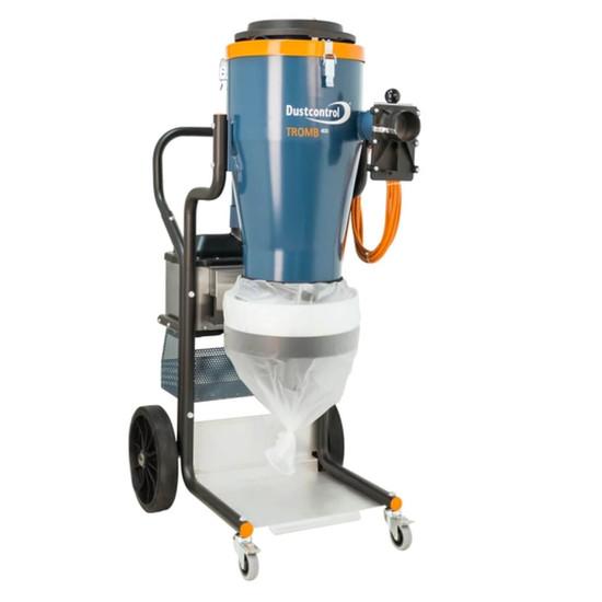 DC Tromb 400 is dustcontrol longopack dust extractor 171532
