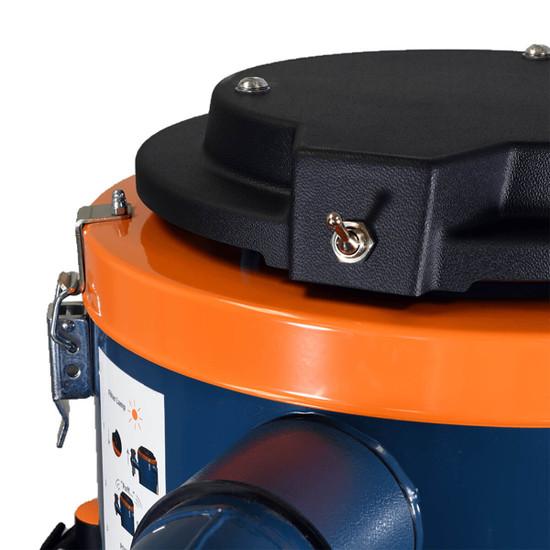 Dustcontrol Tromb 400C vacuum switch 115V