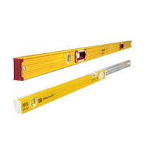 stabila 37540 type 196 jamber Set 78 in. level plus type 80 t extendable level