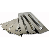 Donnelly Distribution Replacement Trowel Blades