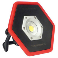 Maxxeon WorkStar 5200 Lumenator Jr LED Commercial Grade Work Light