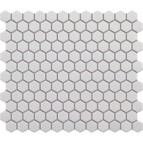 Restoration Gray Mosaic Tile
