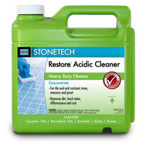 Stonetech Restore Acidic Cleaner 1 gallon