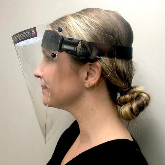 ProKnee Face Shield for Maximum Comfort