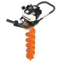 M242H Generals Hand Held Hole Digger