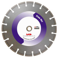 MK-62M Segmented Diamond Blade for Marble bridge saw