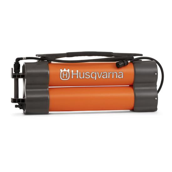 WT2GO Husqvarna Water Tank