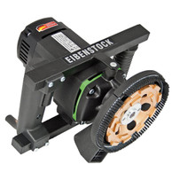 "Eibenstock Low-Vibration 5"" Hand-Held Concrete Grinder"