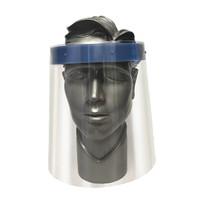 Jackson Safety MFS-320 Reusable Splash Face Shield Kit