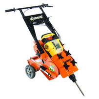 CTS12 General 2 Tile Stripper Cart