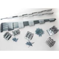 RR25LDK Rapid Recess Bracket Kit for curbless shower