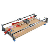 Montolit Combi Slalom Tile Cutter for Curved Cuts