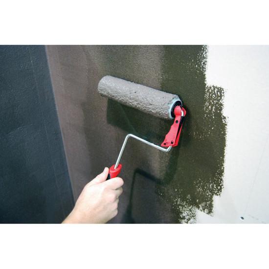 Ardex 8+9 gray roll-on waterproofing membrane