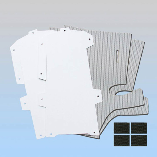 14S PK1 ProKnee 0714 Standard Parts Kit 1