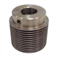 Husqvarna FS400 Floor Saw engine pulley