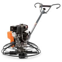 970465502 Husqvarna CT 36-5A Walk Behind Trowel Adjustable Twist pitch Handle