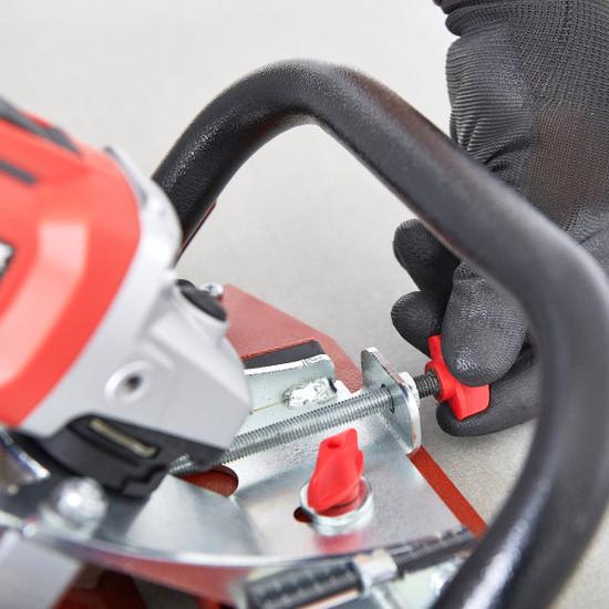 TCLF45DB Raimondi guide to miter adjustment knob