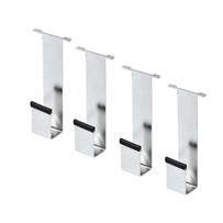 TCWBHCG Raimondi lateral steel hooks For Work Bench thin panel tile