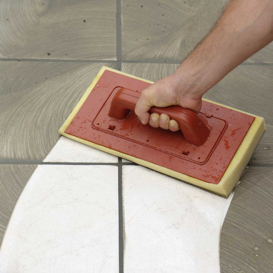 Raimondi Grout Cleaning