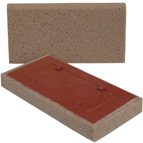 Raimondi Brown Grout Sponge