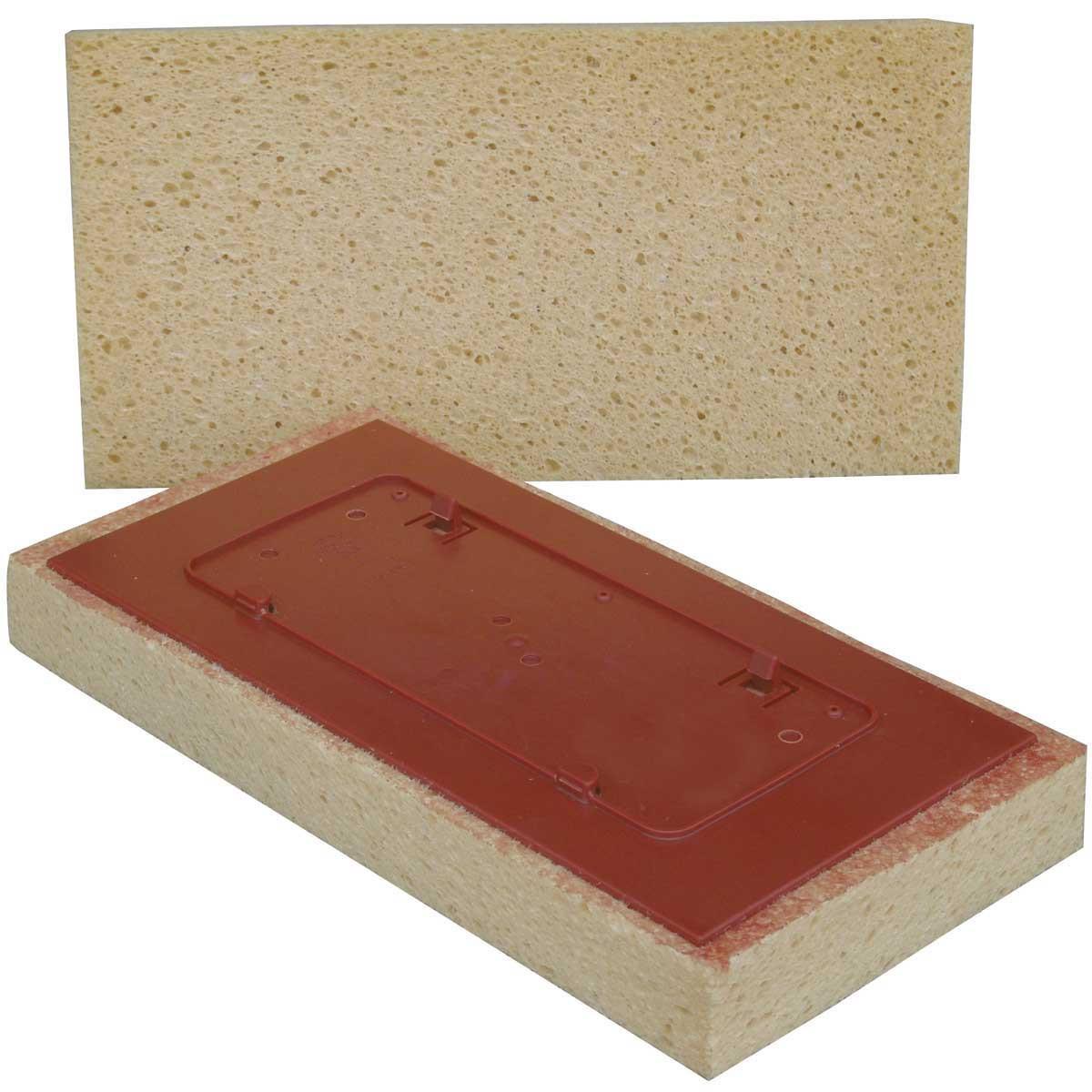 Wall Sponge Raimondi Pedalo slitted