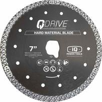 """iQ228 7"""" Q-Drive HardMaterial Blade"""