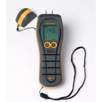 BLD5365 GE Protimeter Surveymaster Dual-Function Moisture Meter