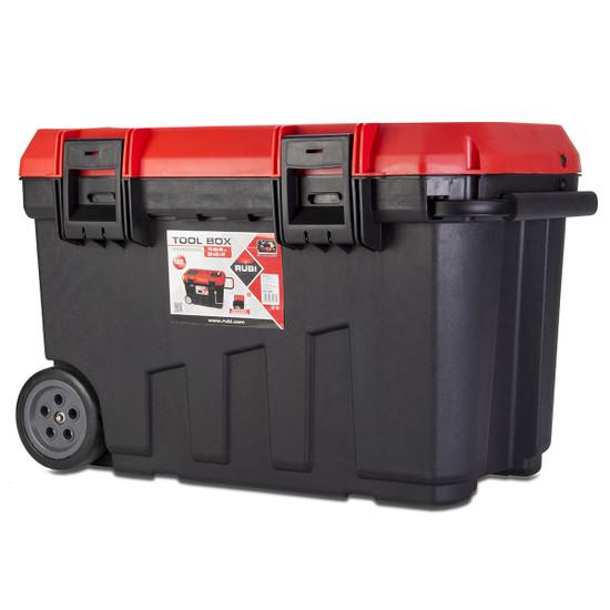 "75965 Rubi 29"" Professional Rolling Tool Box"