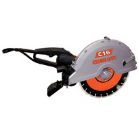 Core cut C16 hand saw