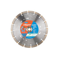 Norton Silencio 9 inch blade