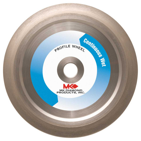MK-275G 6 inch granite profile wheel
