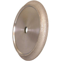 Diamant Boart 6 inch Vacuum Brazed Profile Wheel