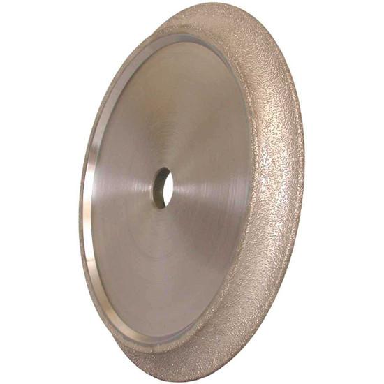 Diamant Boart Vacuum Brazed Profile Wheel
