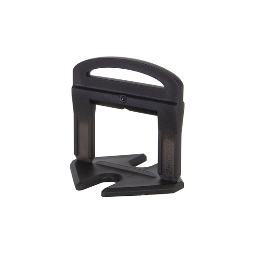 Rubi Delta Leveling System 3/32 inch Clips