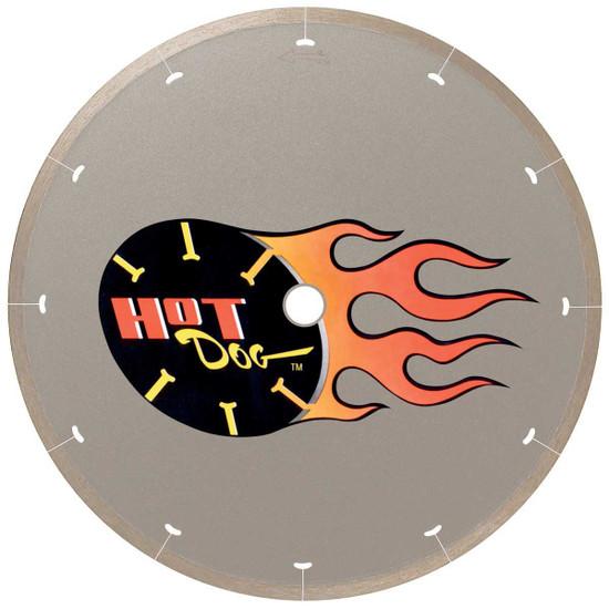 mk 225 diamond hot dog blade