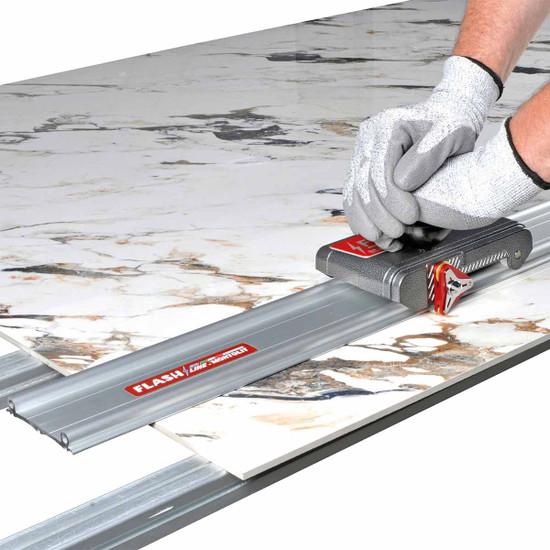 FL3 Montolit Thin Panel Cutting System cutting tile