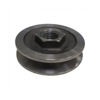 5000088861 Wacker Neuson WP1540, WP1550 Plate Compactor Exciter Pulley