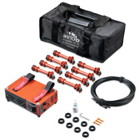 TCLFPVKIT Raimondi Power Vacuum Kit For Easy Move thin panel tile