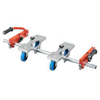 TCLFWKEM Raimondi Only-one Transport Dolly Allows for single-operator to collect large format tile