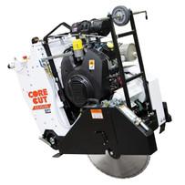 5801169 Core Cut CC3538JK Electronic Fuel Injected Floor Saw