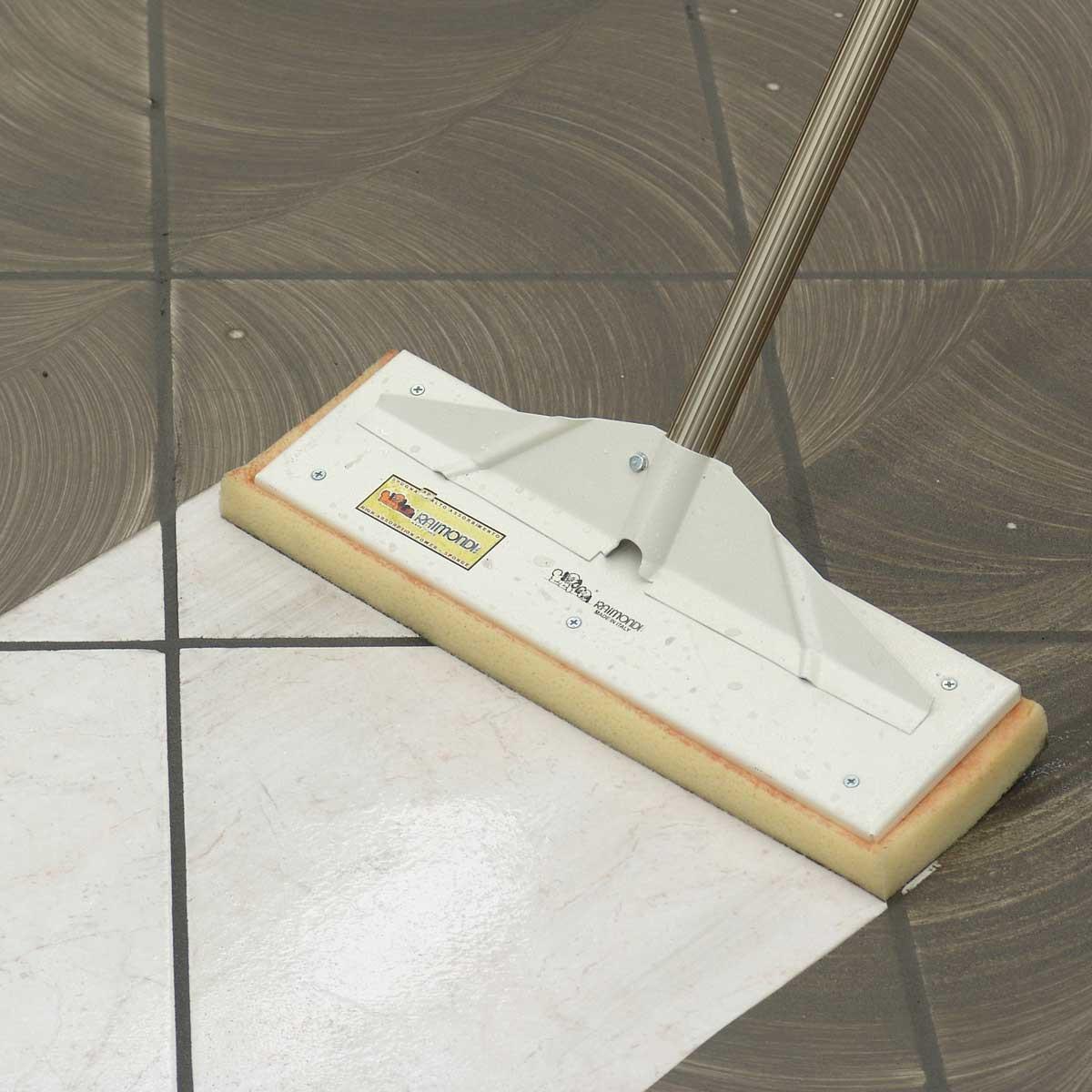 Floor Sponge Raimondi Pedalo action