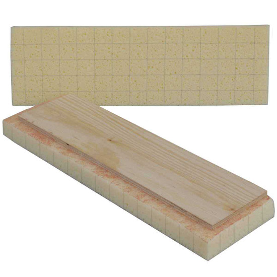 Raimondi Slitted Grout Sponge