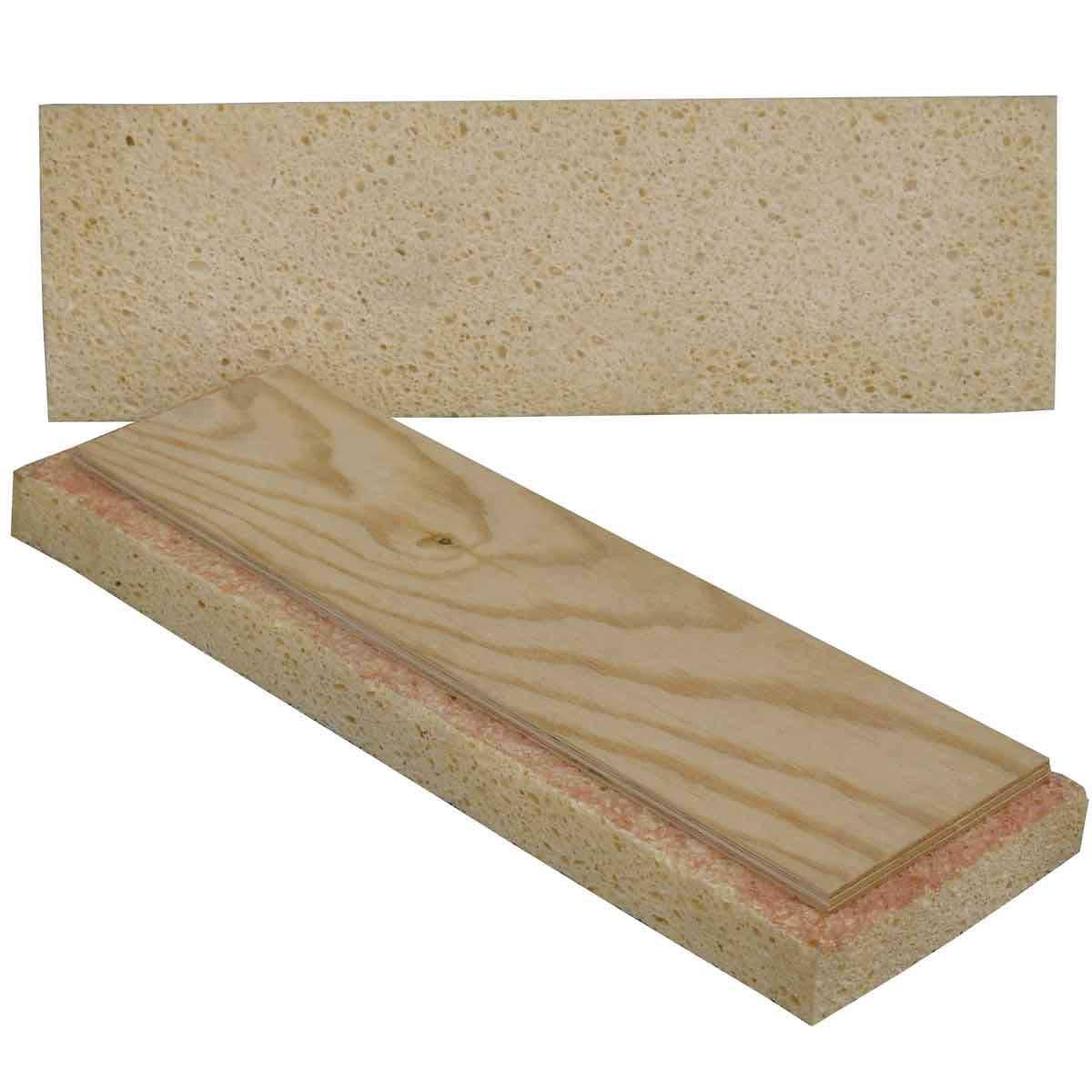 Floor brown Sponge Raimondi Pedalo