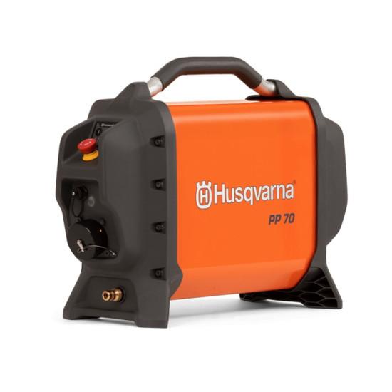 Husqvarna PP70 Power Pack